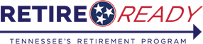 Retire Ready - Tennessee's Retirement Program Logo
